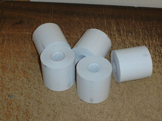 10 Thermal Rolls P350 57x57