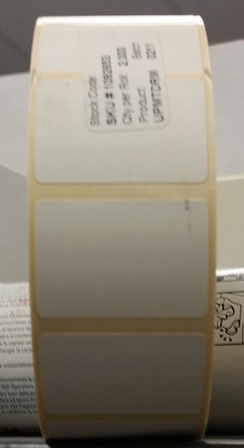 40 x 28mm Thermal Labels