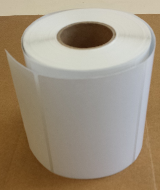 101 x 73 x 38mm Thermal Labels